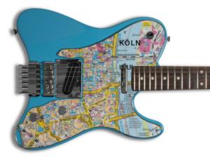 Modell Köln