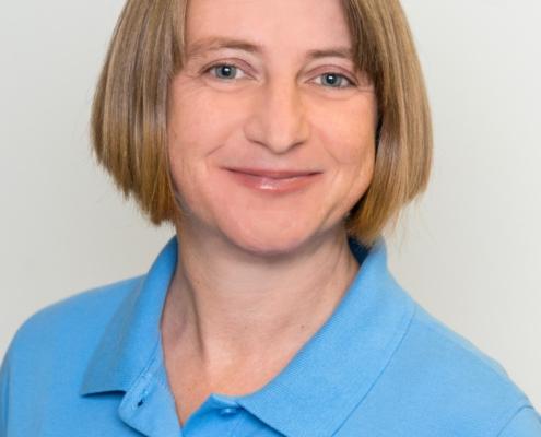 Team MFA Barbara Wegele