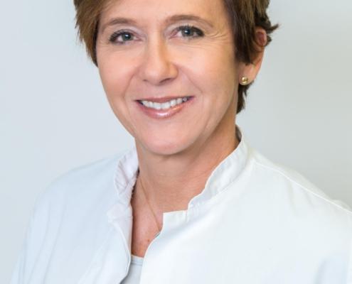 Praxisinhaber Dr. med Nina Münch