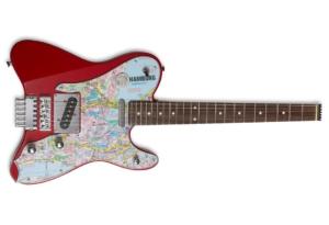 UW Instruments