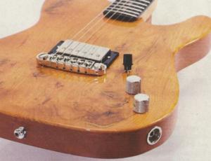 T Type Guitar